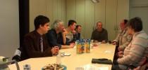 Naš tekmovalec na sestanku Specialne olimpiade Slovenij