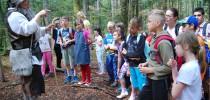 Zaključna ekskurzija v Logarsko dolino