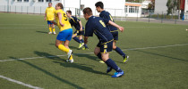 Nogometni turnir Ptuj