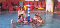 Plavalci iz 1., 2. in 3. razreda