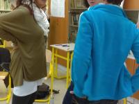 Iščemo svoj kompas – srečanje sodelavcev centra Comp@s