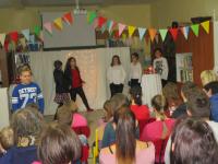 Počastitev slovenskega kulturnega praznika