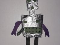 gentiana-robot