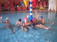 Zreče - tečaj plavanja